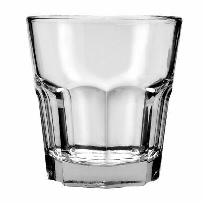ANH90008 - Anchor New Orleans Rocks Glasses, 9oz, Clear