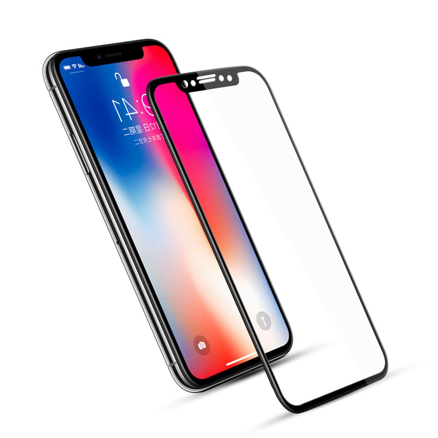 For XS Coverage Screen Protector