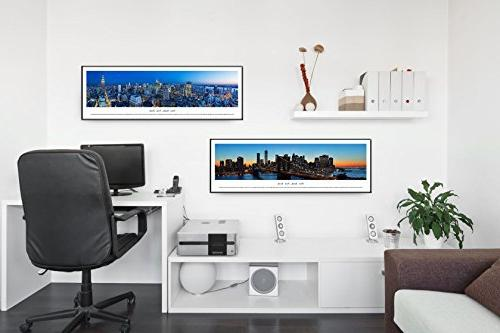 Denver, - Panoramas with Standard
