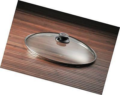 Swiss Glass Cookware