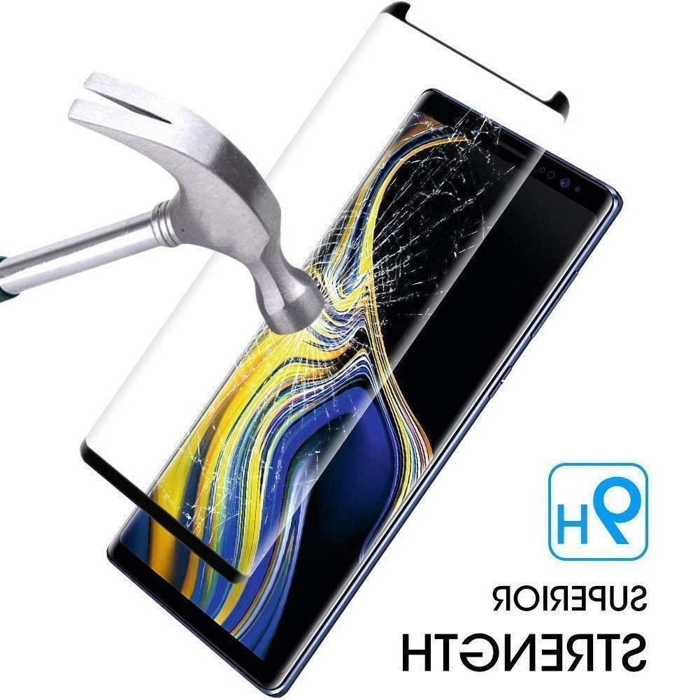 Screen Protector Samsung Note 9 S9 Plus Lot HD