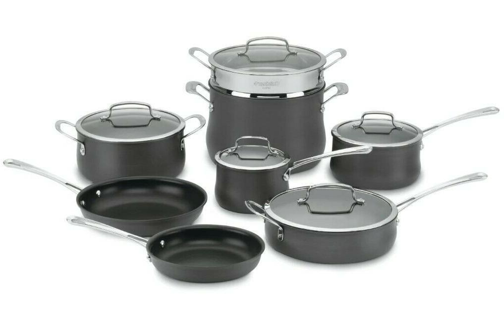 Cookware Glass Lids Oven Stockpot Skillet