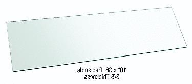 crl 10 x 36 rectangle 3 8