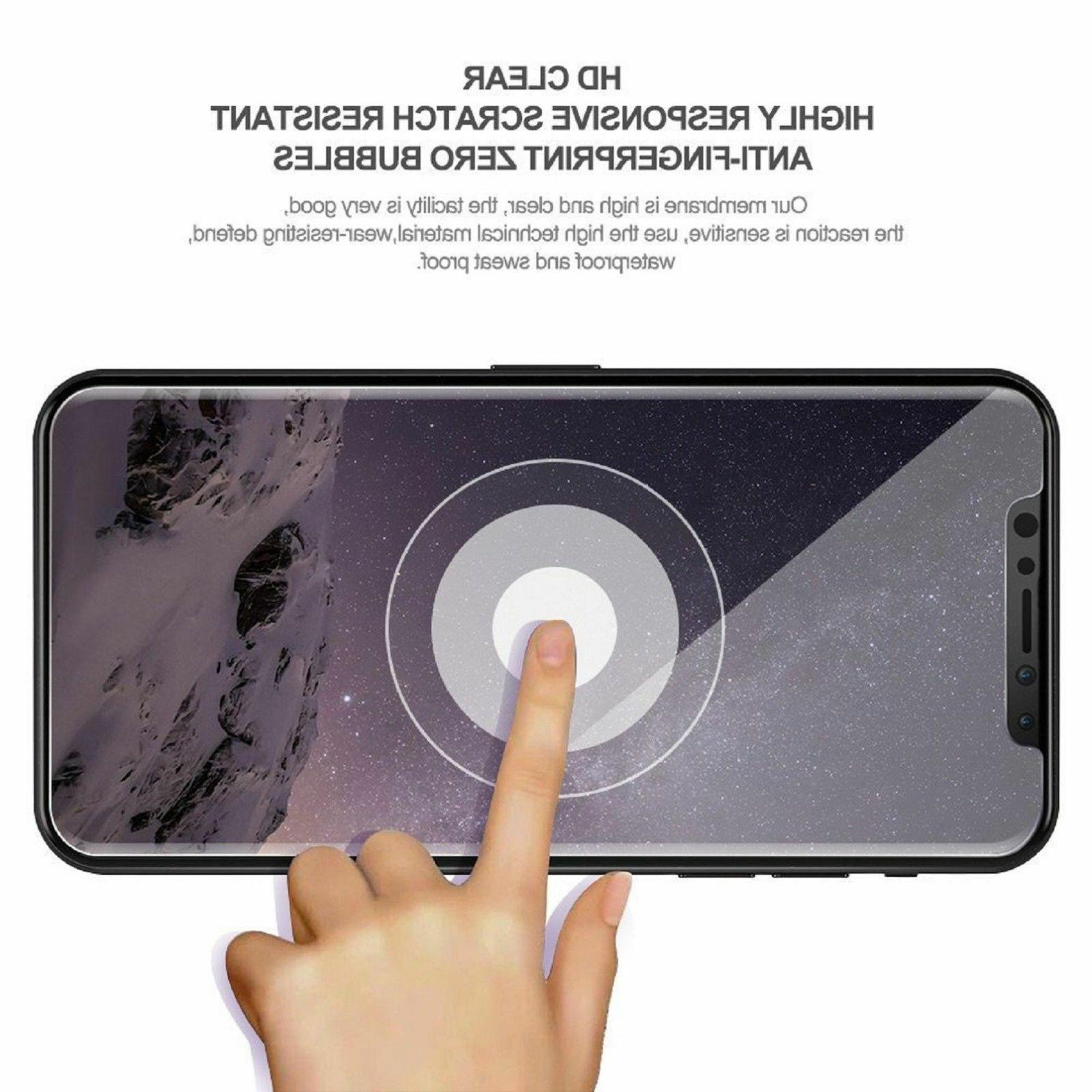 3 Glass Screen For X Xr Max