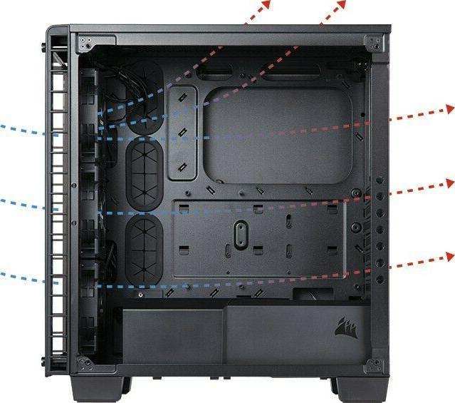 RGB Compact Case