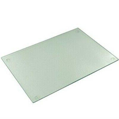 cutting board tempered glass