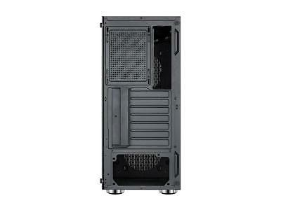 DIYPC USB3.0 Steel Mid Tower Computer