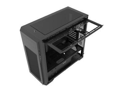 Phanteks Enthoo Pro M Series Steel frame Fron