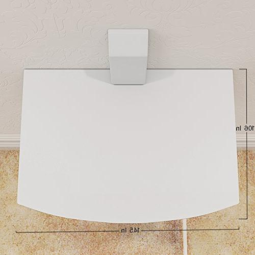 LQWQM Wood Shelf Wall Mounted, Version Shelves for Livingroom TV Accessories -