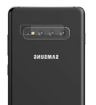 Samsung Plus Tempered Glass
