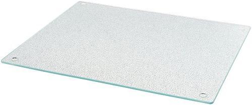 glass utility cutting board