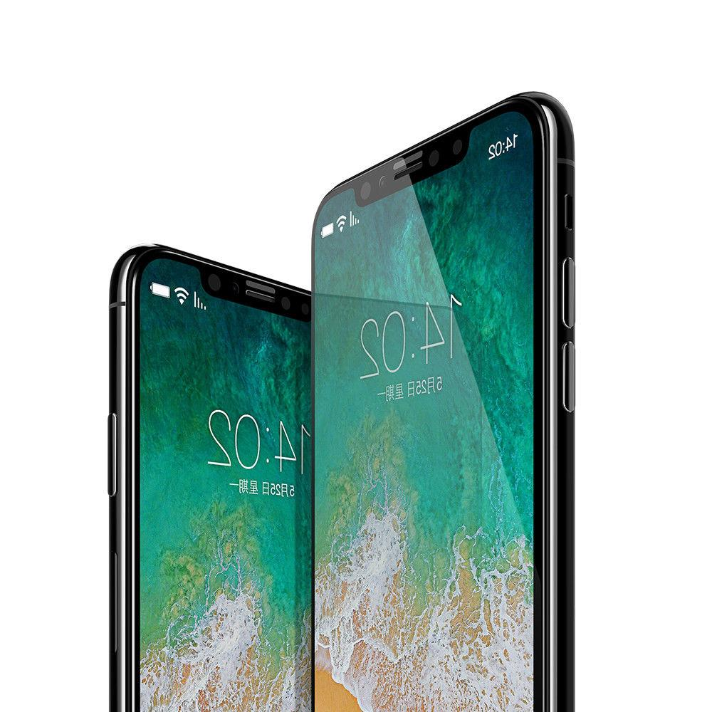 iPhone X /7 HD Screen Guard