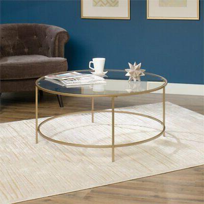 international lux coffee table