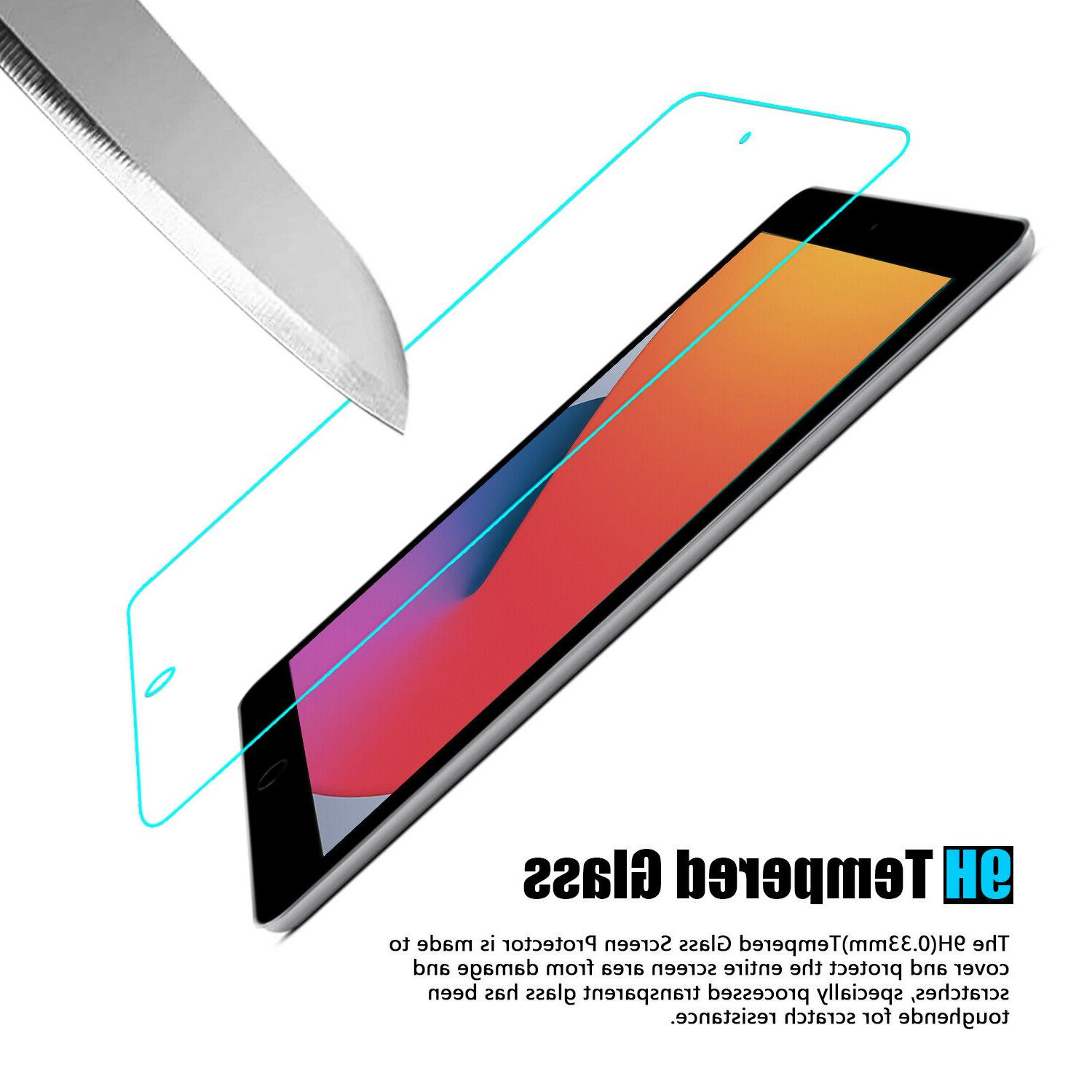 For 8th Gen HD Protector