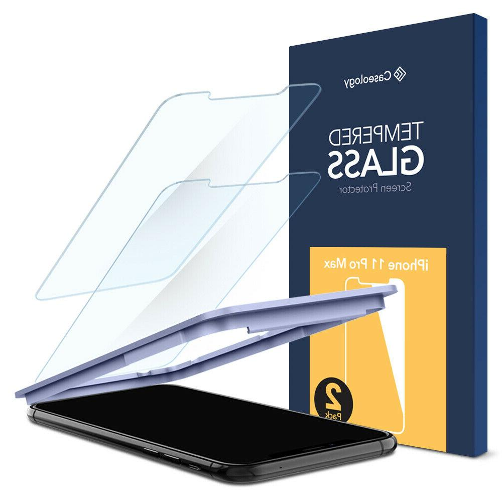 iPhone 11, 11 Pro, 11 Pro Max Screen Protector Glass Protector