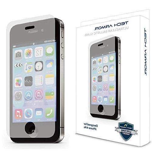 iphone 4 glass protector