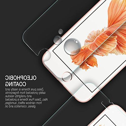 iPhone 6S Screen Obliq 3D Touch Rounded Premium Screen - International, Unlocked cover for iPhone & iPhone