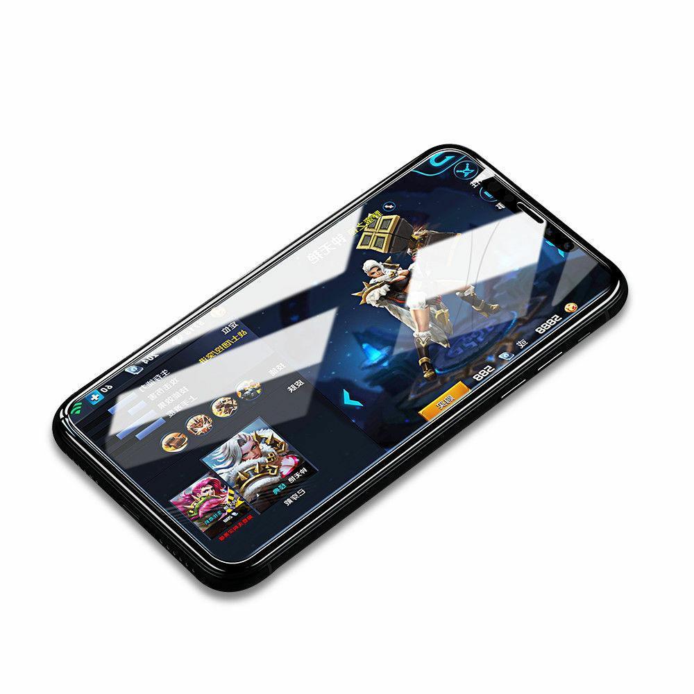 Max Premium HD Full Glass Screen Protector