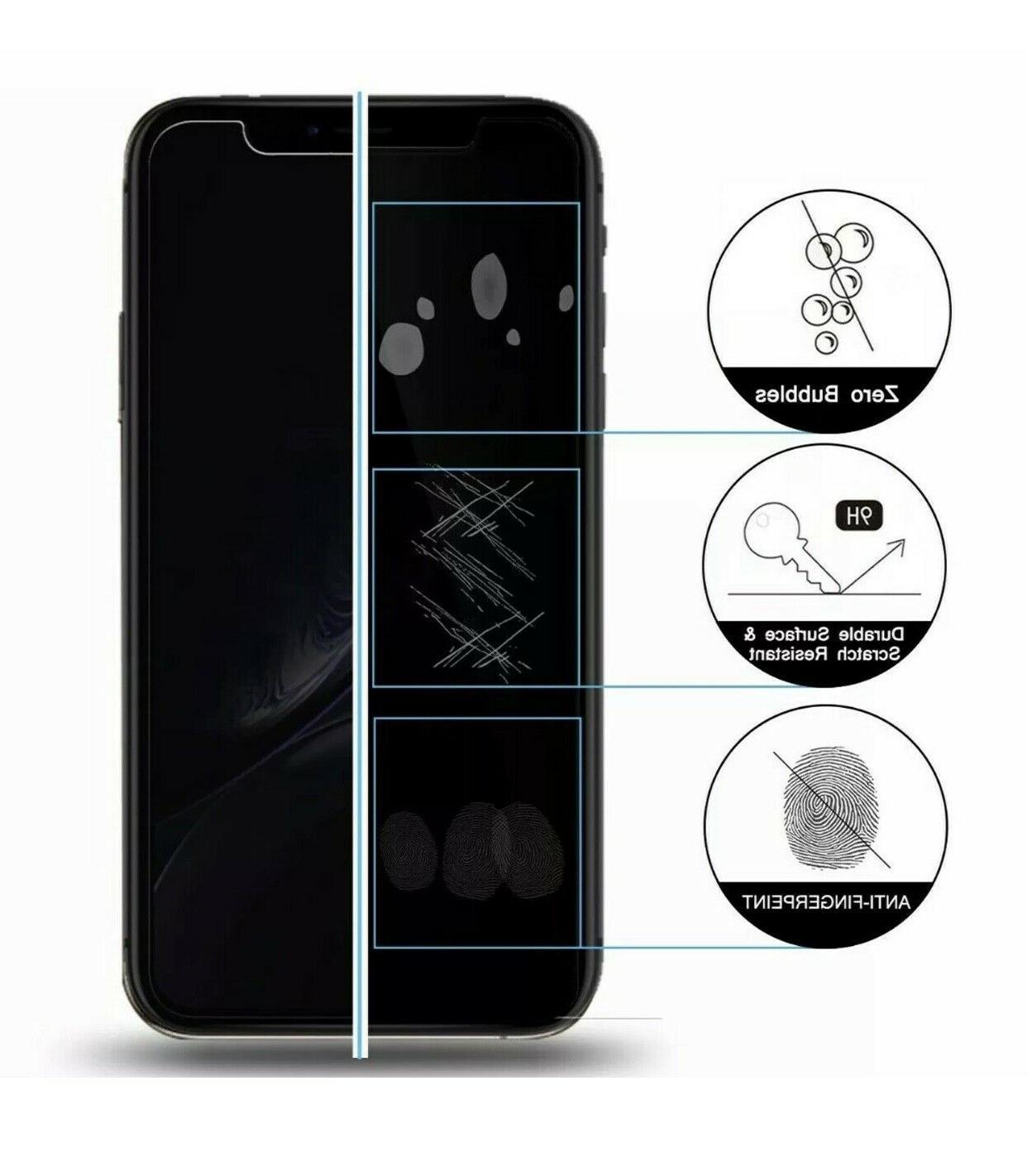 iPhone X XS XS 11 Pro Glass