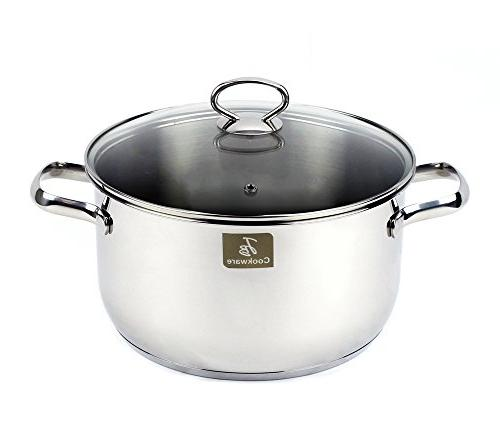 jbch1124 jb cookware charment stainless