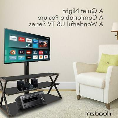 Multi-Function TV Stand with Shelf for 32 - 65 inch TVs