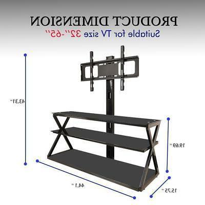 Multi-Function Floor with Shelf 32 65