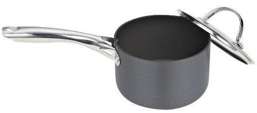 Cooks Standard NC-00341 Hard Anodize Premium Grade Nonstick