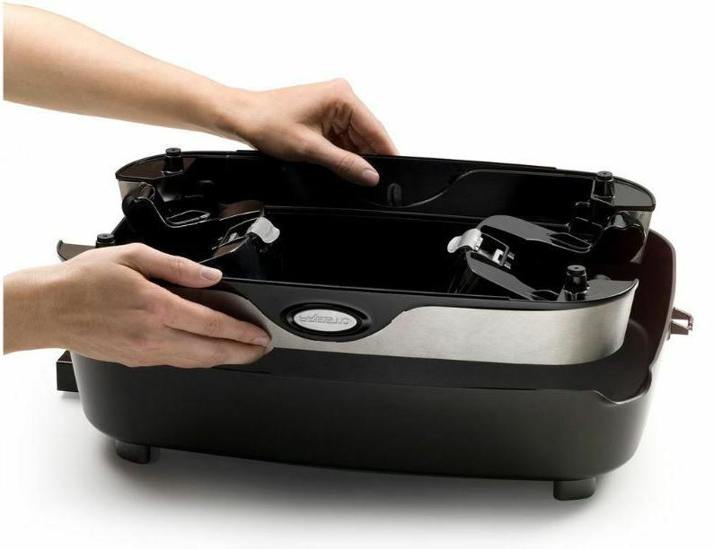 Non-Stick Server Tempered Cool Touch