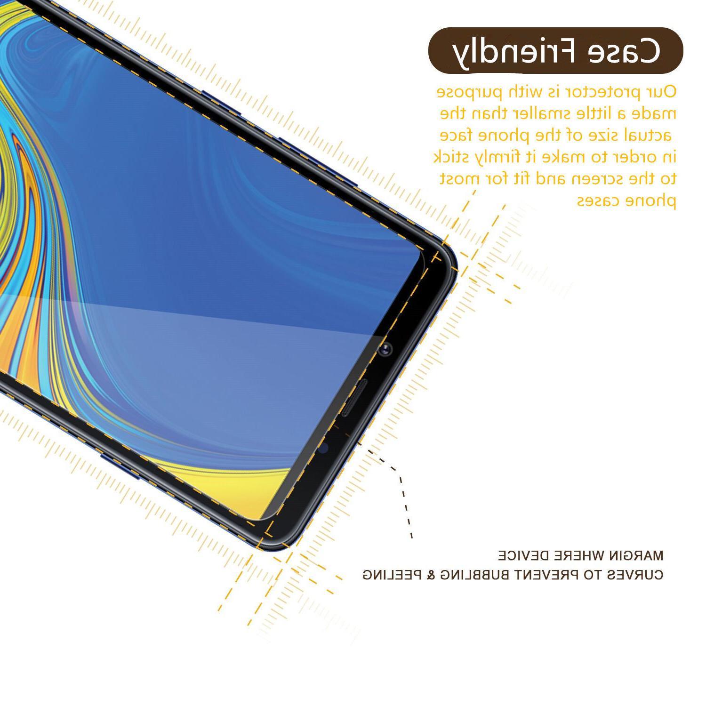 Premium Tempered Screen iPhone X Max 7 8