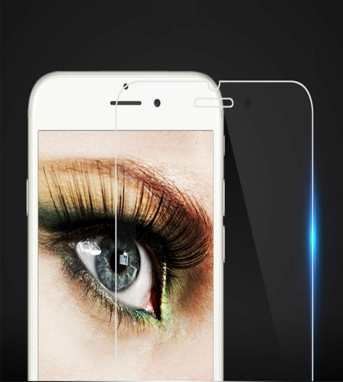 Premium Screen Tempered Film iPhone 8 X