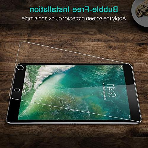 LK Protector iPad Mini/iPad / iPad Mini Glass with Lifetime Warranty