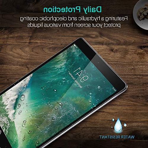 LK iPad Mini/iPad / Glass with Lifetime Warranty