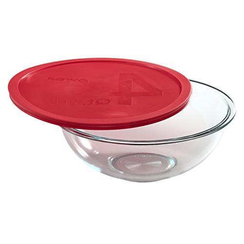 Pyrex Mixing Bowl Set