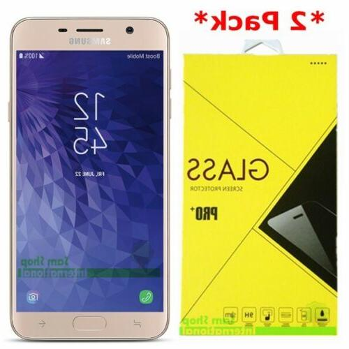 real tempered glass protector