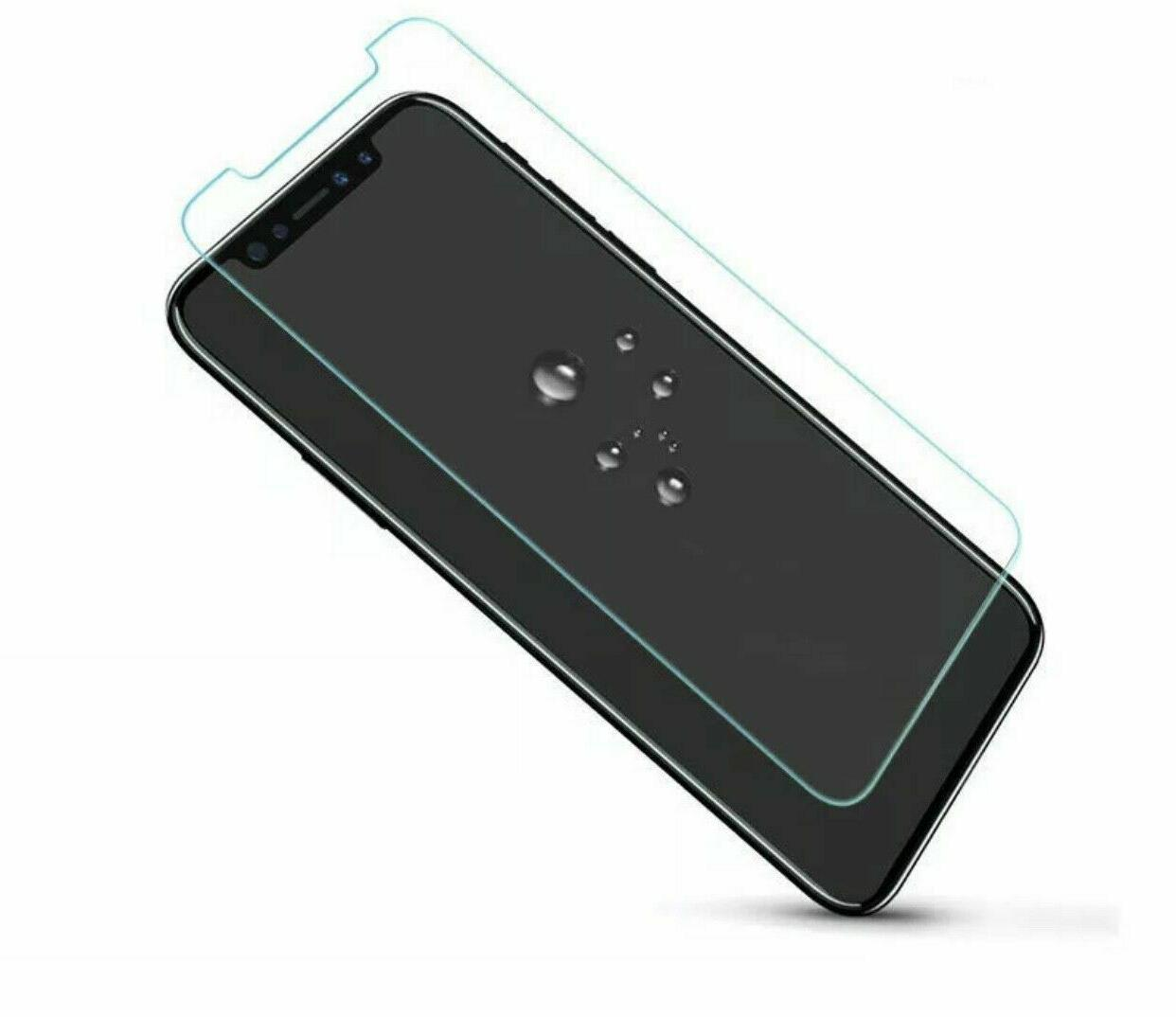 Real Tempered Glass Protector 11 XSmax/XR/XS/X/8/7/6