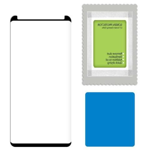 Samsung Note Tempered Glass Screen Ultra