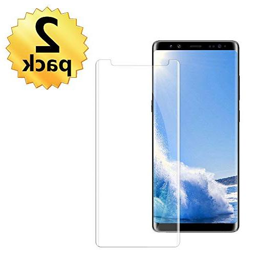 samsung galaxy note 9 tempered