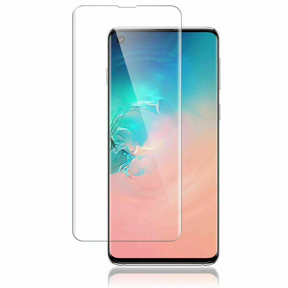 For Samsung S10 Cover 3D Protector