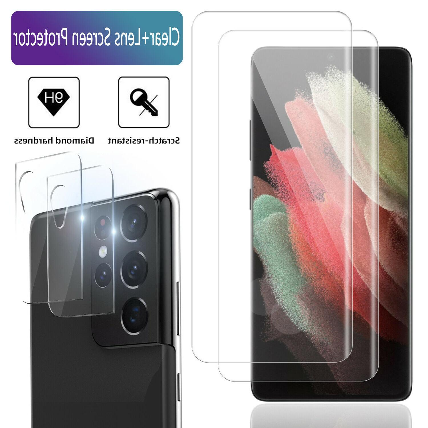 For Samsung 5G Screen Protector