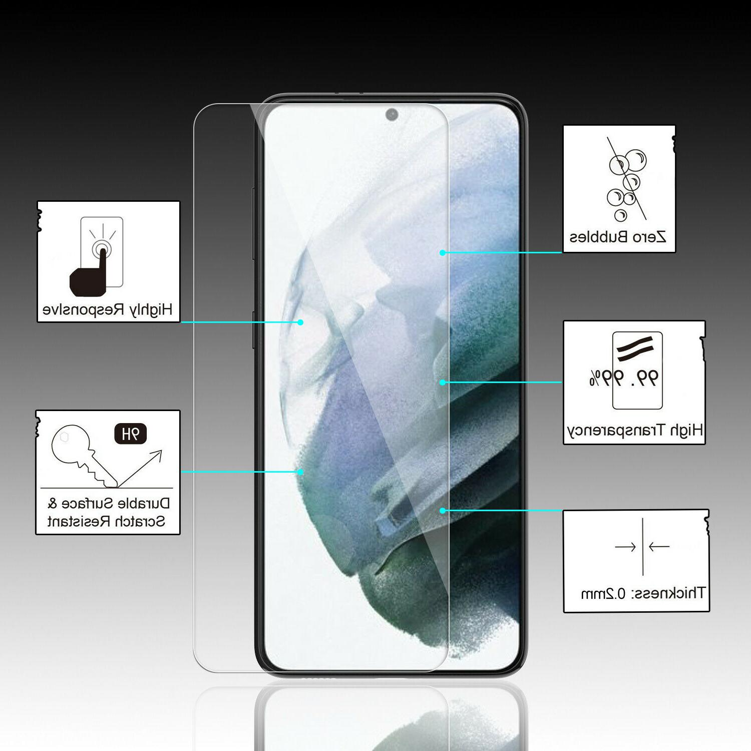 Ultra S20 FE Note 20 Screen Protector