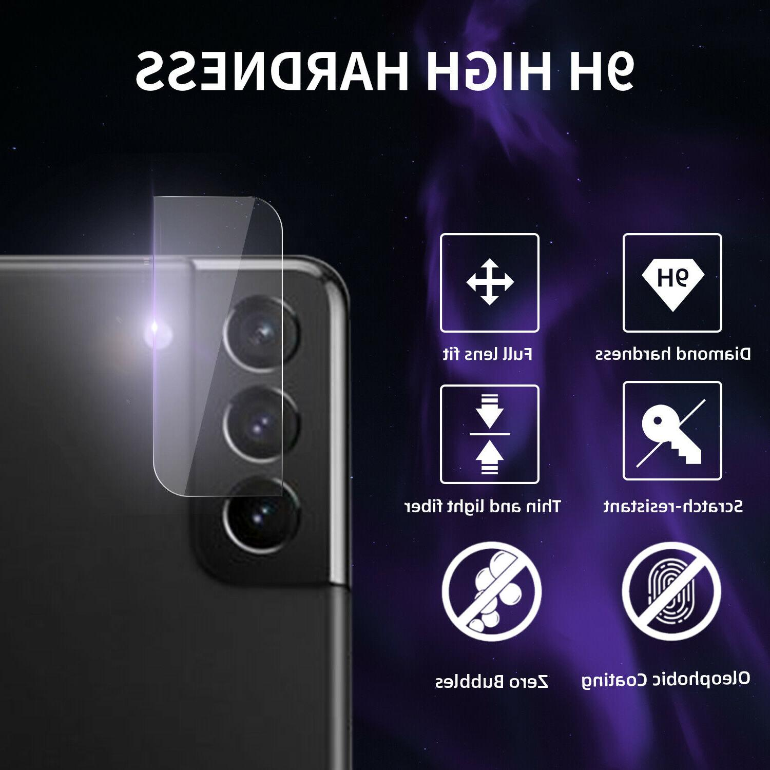 For Samsung Galaxy S21 Ultra Note 20 Screen Protector