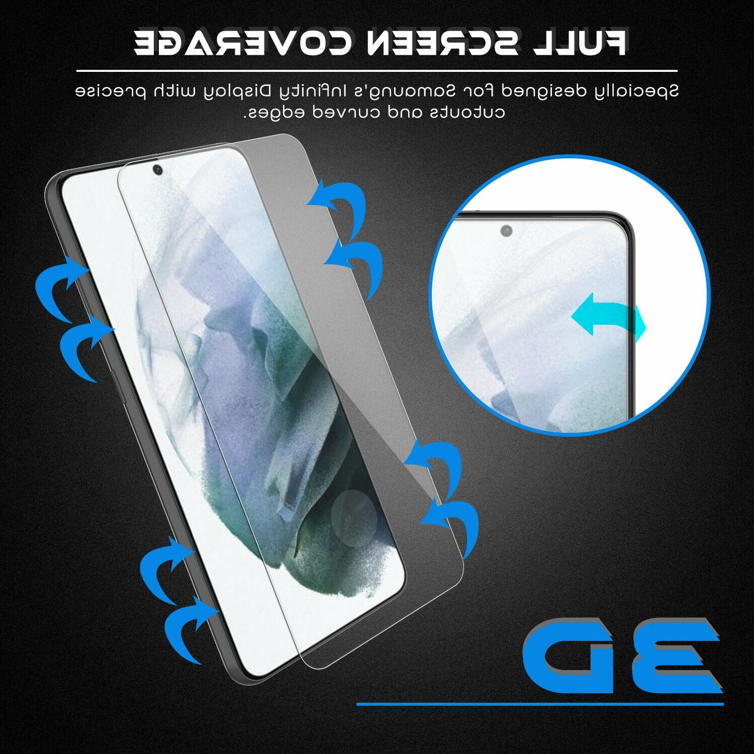 For Ultra FE Note 20 Tempered Screen Protector