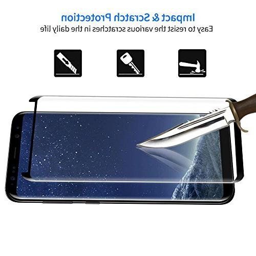 Samsung Protector, Tempered Galaxy