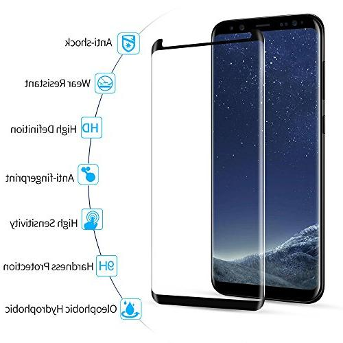 Samsung Protector, Glass Protector Compatible