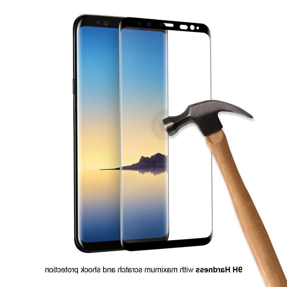 Samsung S9 S8 Plus 9 Screen Protector