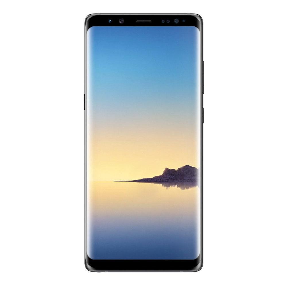 Samsung Galaxy S9 S8 Plus Note Full Glass Screen