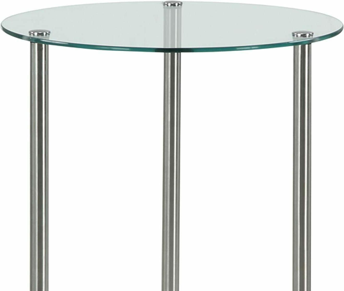 24 inch Table Stainless Steel
