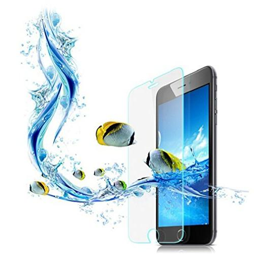 tempered glass flim screen protector for iphone