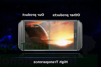 2-Pack Tempered Glass Screen Protector For S3