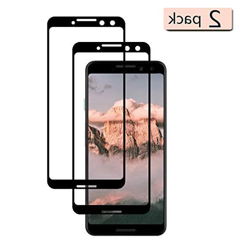 tempered glass protector compatible